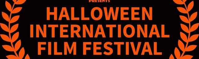 Halloween International Film Festival 2020 Lineup Announced