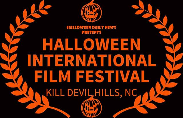 Halloween International Film Festival 2019 Winners Announced (copy)