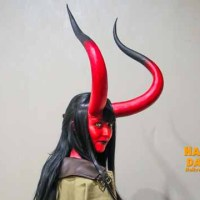 Hellgirl Cosplay Wins Scares That Care 2019 Costume Contest [Video / Photo Gallery]