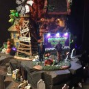 Lemax Previews 2020 Spooky Town Halloween Village