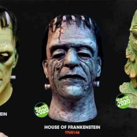 Trick or Treat Studios 2020 New Masks Revealed