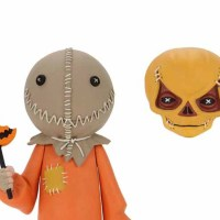 Sam from 'Trick 'r Treat' Joins Neca's Toony Terrors