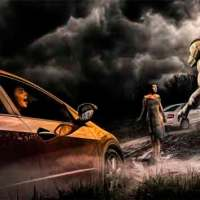'The Haunted Road' Drive-Thru Haunt Coming to Orlando