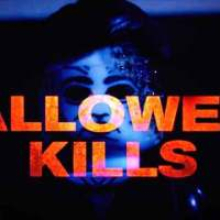 Watch LEGO 'Halloween Kills' Teaser