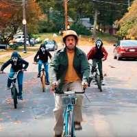'Hubie Halloween' is Netflix's Most Popular Movie of 2020 in the U.S.