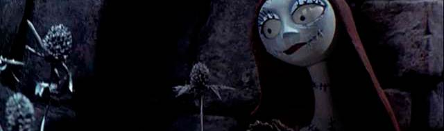 'Nightmare Before Christmas' Sequel Book to Focus on Sally as Pumpkin Queen