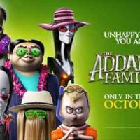 'The Addams Family 2' Trailer Takes Spooky on Vacation