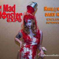 Mad Monster Expo 2021 Costume Contest Highlights [Video / Photo Gallery]