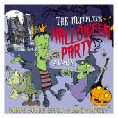 Ultimate Halloween party album