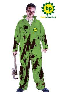 bp costume