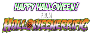 Happy halloween from halloween-errific
