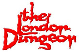 the london dungeon logo