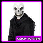 Asda skull mask