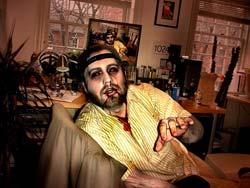 zombie photoshop tutorial