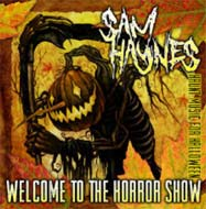 Sam Haynes Welcome to the horror show Halloween music