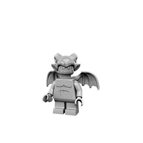 Lego Monsters Minifigure gargoyle