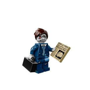 Lego Monsters Minifigure zombie