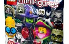 LEGO Monsters Minifigures