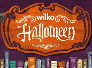 Wilko Halloween 2017
