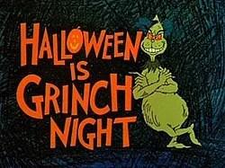 Halloween Is Grinch Night (1977)