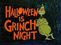 🎥 Halloween Is Grinch Night (1977) 🎃 1