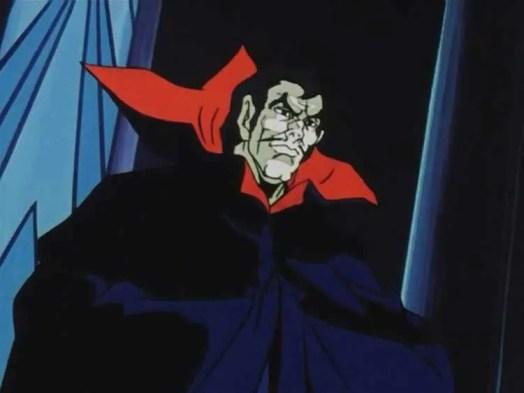 🎥 Tomb of Dracula ⚰️ (1980) 5