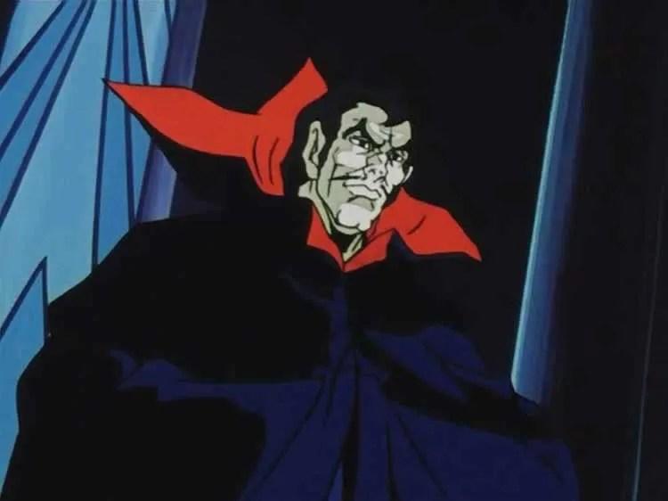 Tomb of Dracula ⚰️ (1980) 3