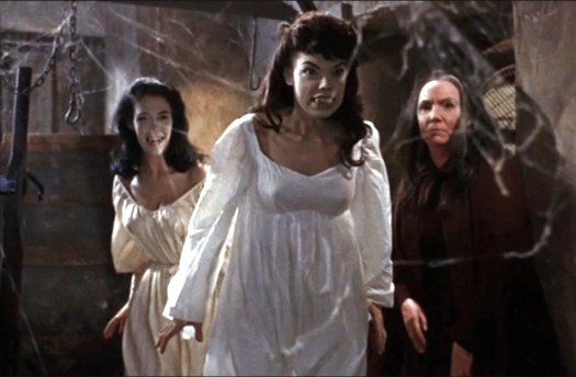 🎥 The Brides of Dracula (1960) FULL MOVIE 7