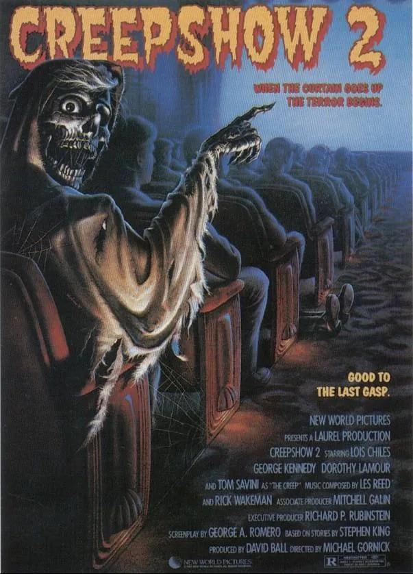 ? Creepshow 2 (FULL MOVIE) 78
