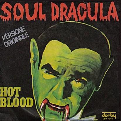 🎵 Disco Dracula 🦇 1