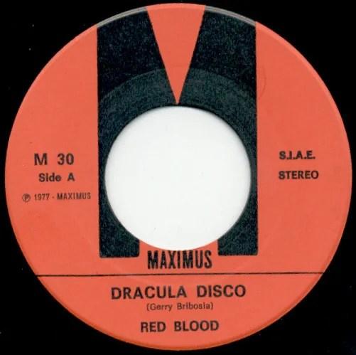 Disco Dracula 6