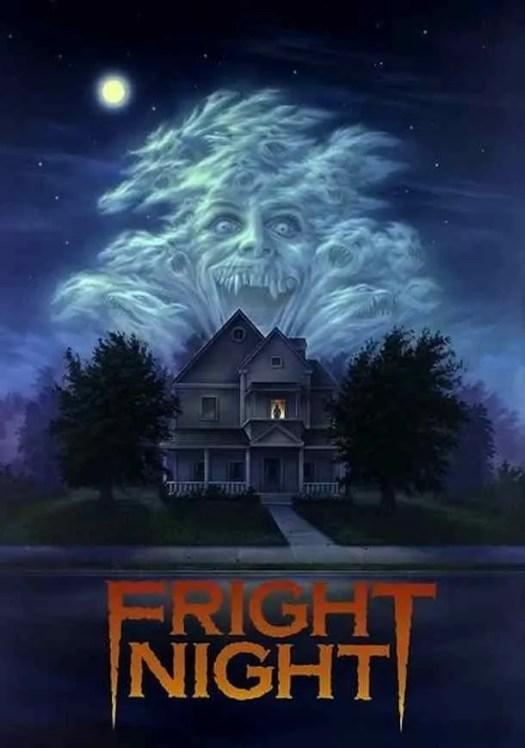 🎥 📷 Fright Night † (1985) 18
