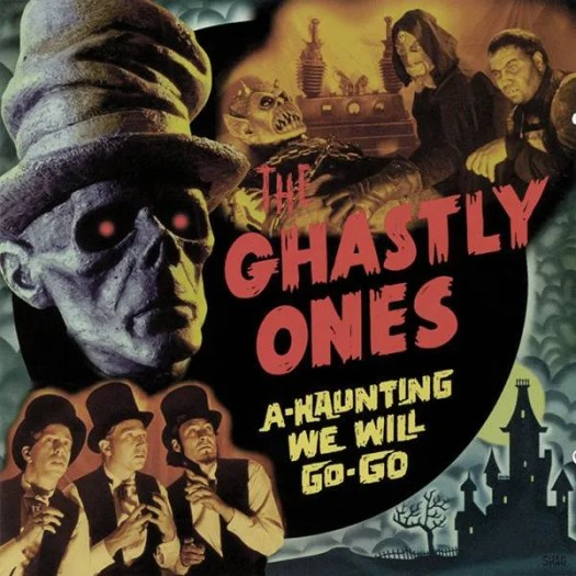 ? the Ghastly Ones ? ? 4