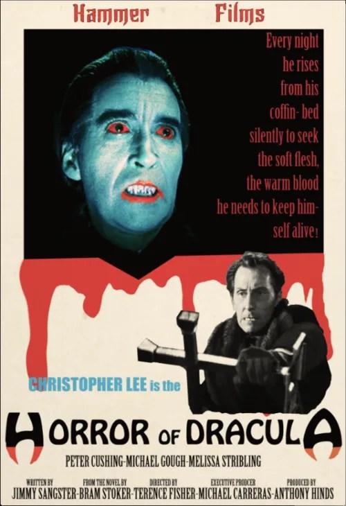 the Horror of Dracula ⚰️ (1958) FULL MOVIE 10