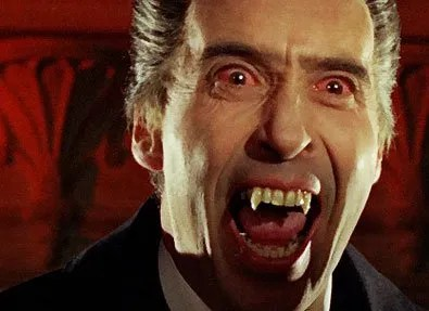 the Horror of Dracula ⚰️ (1958) FULL MOVIE 2