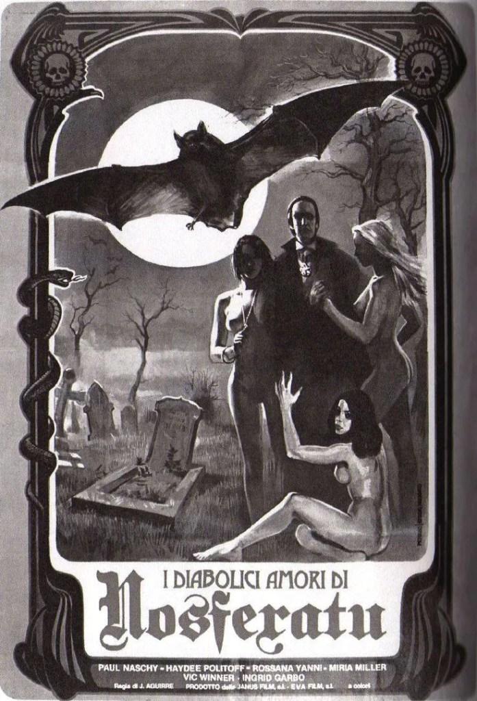 Nosferatu (1922) FULL  MOVIE 1