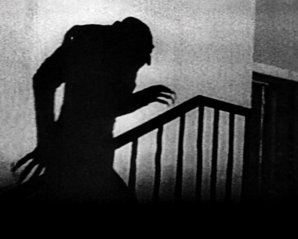 Nosferatu (1922) FULL  MOVIE 4