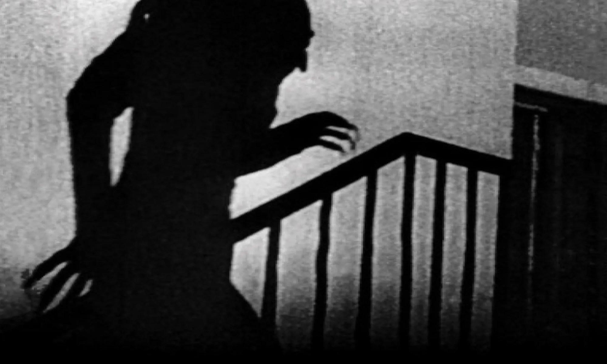 🎥 Nosferatu (1922) FULL  MOVIE 1