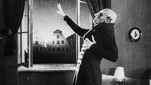 🎥 Nosferatu (1922) FULL  MOVIE 7