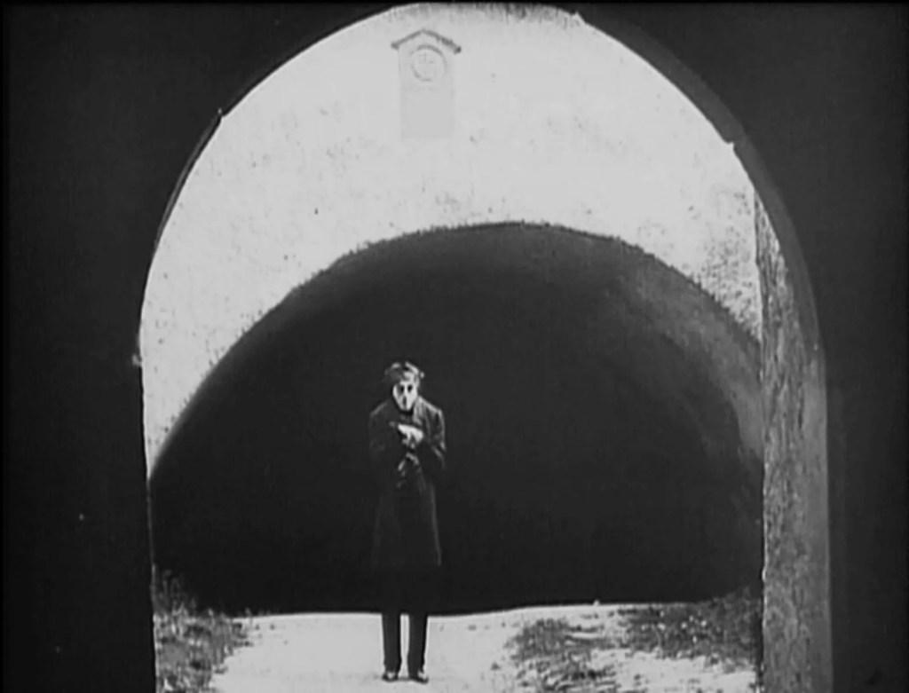 Nosferatu (1922) FULL  MOVIE 9