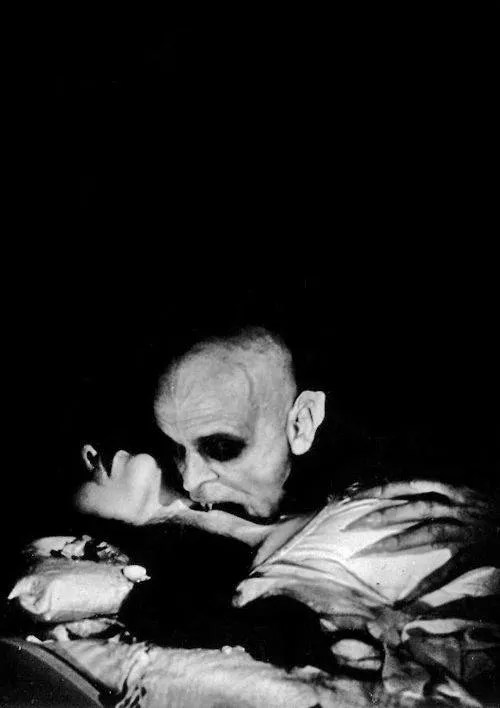 🎥 Nosferatu (1922) FULL  MOVIE 10