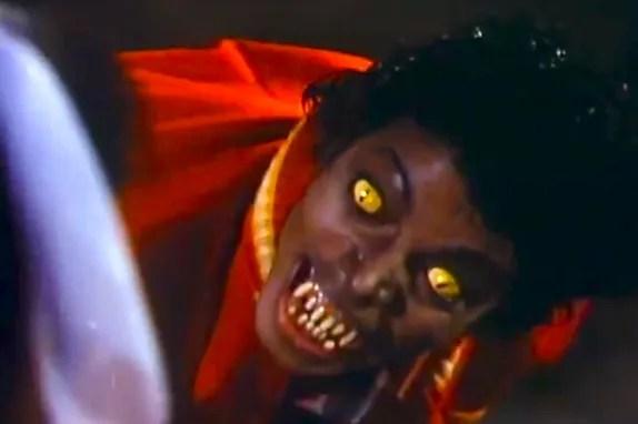 🎵 🎥 Michael Jackson's Thriller (1983) 1