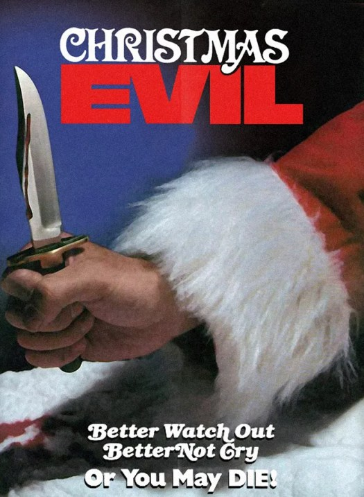 ? ? ? Christmas Evil (1980) FULL MOVIE 37