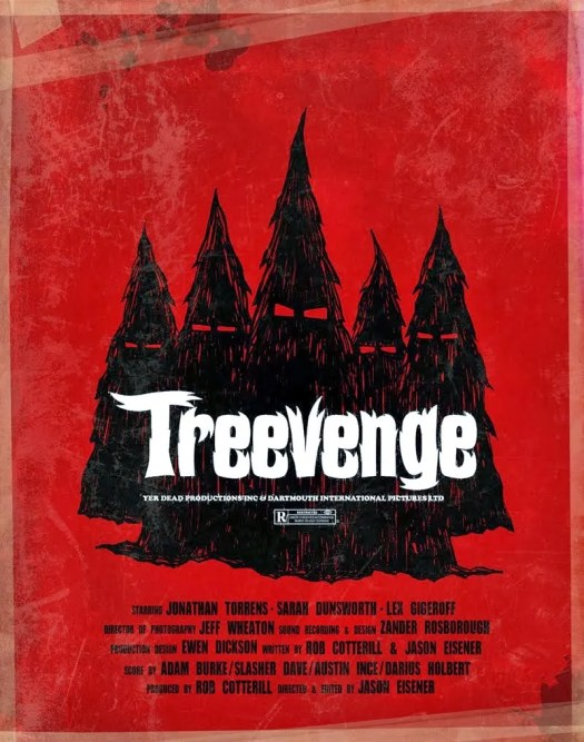? Treevenge (2008) ?? FULL MOVIE 82