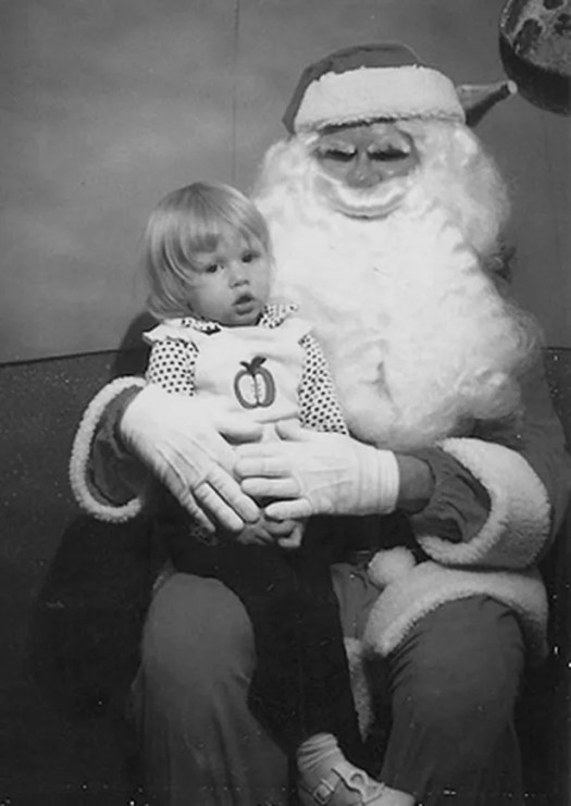 ? the 13 most Disturbing Santa Claus Photos on the Net ? 60