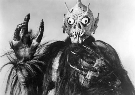 ? Frankenstein Meets the Space Monster (1965) FULL MOVIE 5