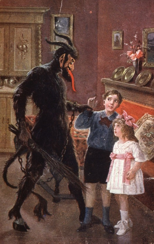 ? Krampus Explained ? 23