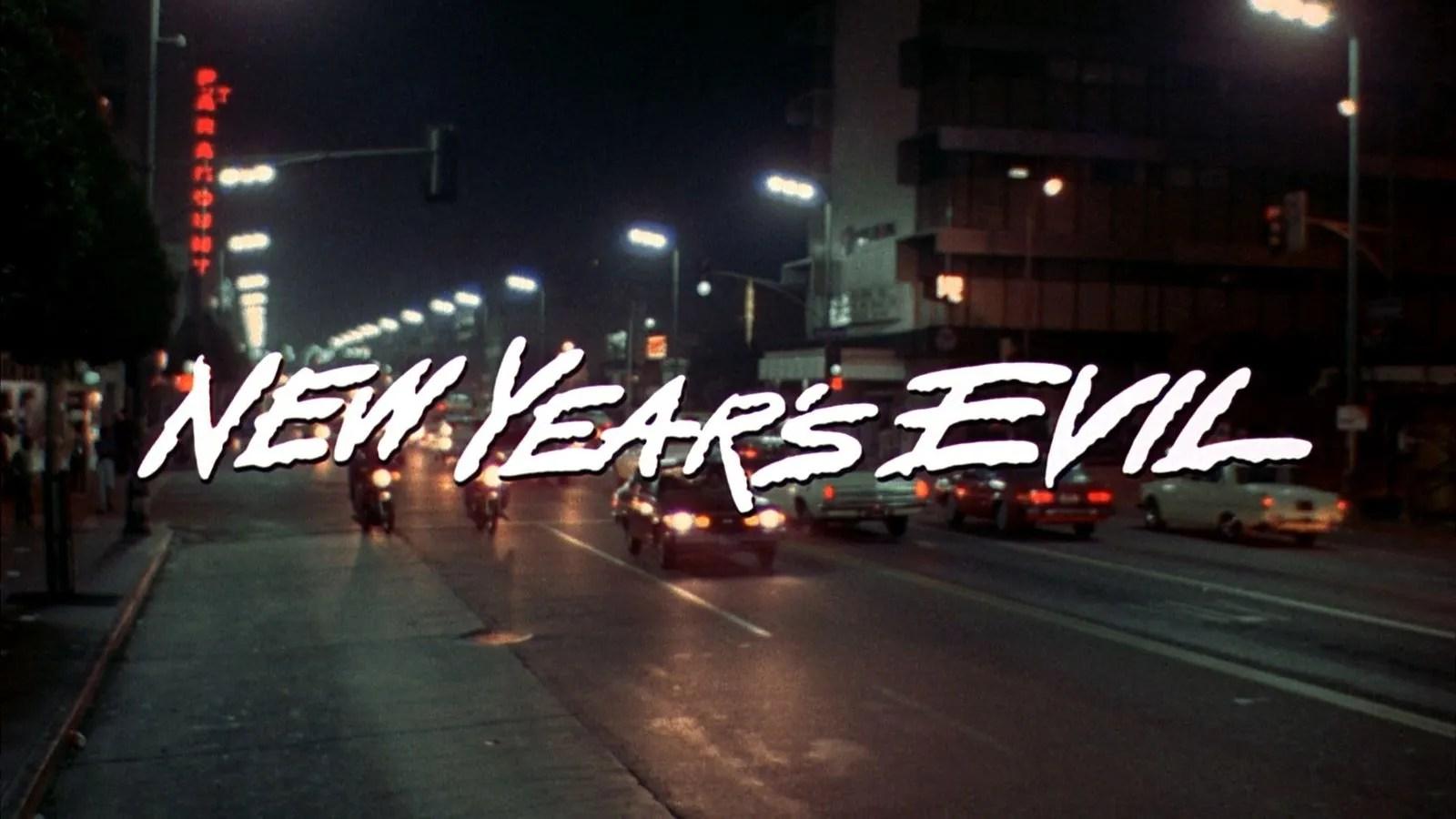 🎥 🍾 New Year's Evil (1980) FULL MOVIE 1