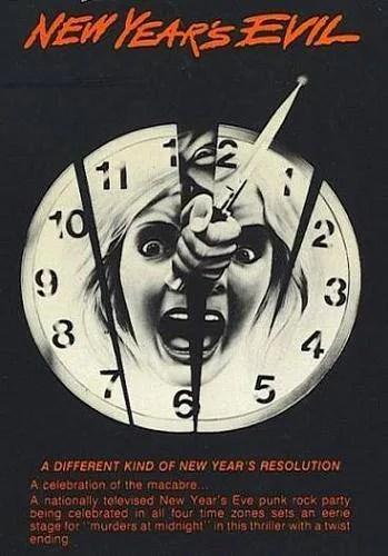 🎥 🍾 New Year's Evil (1980) FULL MOVIE 3
