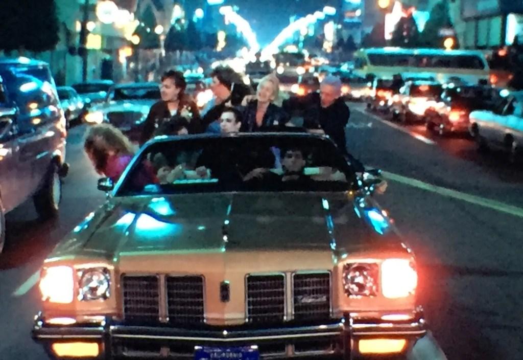 🕛🔪 New Year's Evil (1980) FULL MOVIE 5
